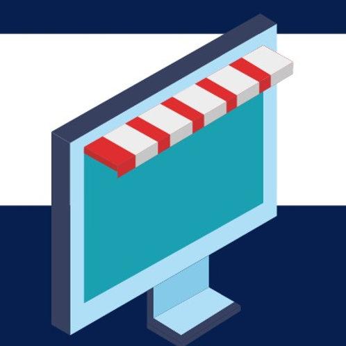 eCommerce Website Development - Specialized Module
