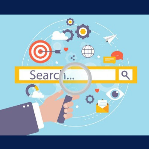 SEO, Google AdWords & Analytics Masterclass