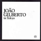 João Gilberto - In Tokyo