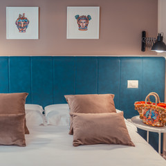 Junior Suite Corso Umberto