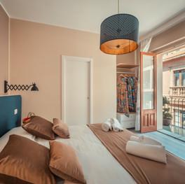 Junior Suite Corso Umberto