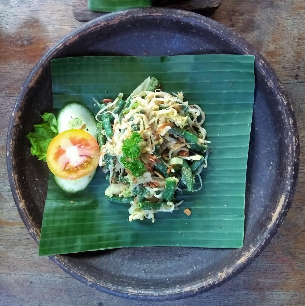 Bali Vegan Yoga