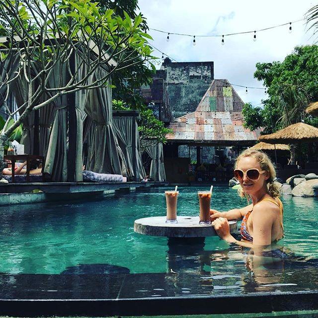 Yoga Bali Vegan Jemima