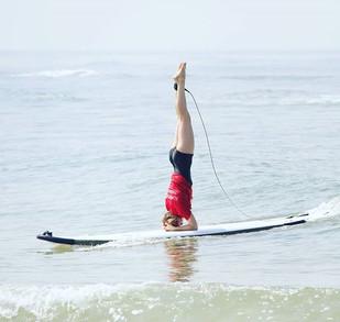 Mantra Surf Ashram: India