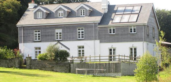 Yoga Retreats on the North Devon Coast