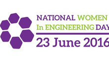 National Women in Engineering Day 2016