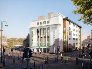Palace Studios - Student Accommodation, Huddersfield