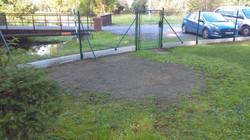 zmiany w ogrodzie