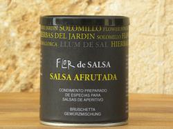 Salsa Afrutada