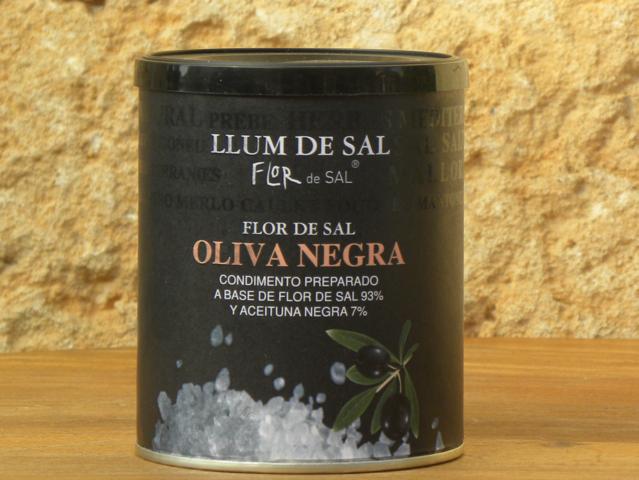 Oliva Negra