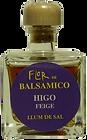 Flor De Balsamico Higo