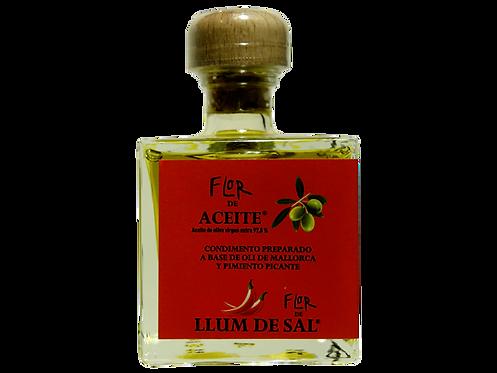 Aceite con Pimienta