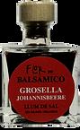 Flor De Balsamico Grossella