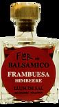 Flor De Balsamico Frambueso