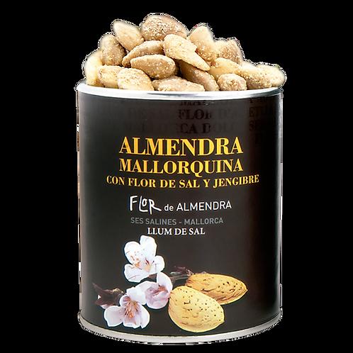 Flor De Almendra Jengibre