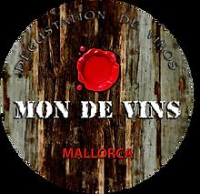 Bar vinoteca mondevi