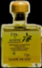 Aceite Limon
