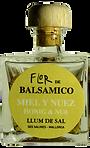 Flor De Balsamico Miel Y Nuez