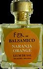 Flor De Balsamico Naranja