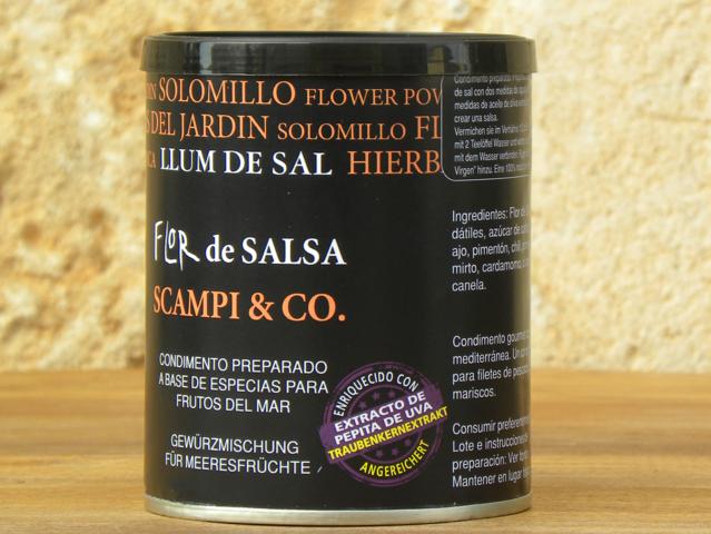 Scampi & CO