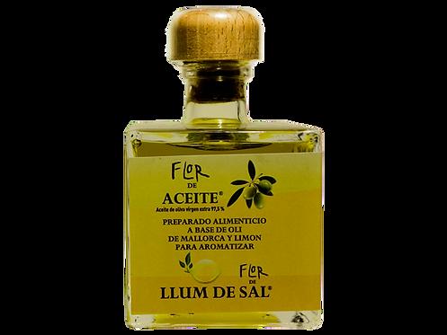 Aceite con Limón
