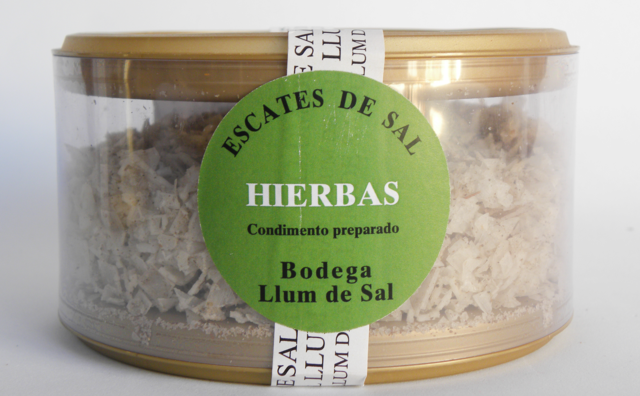 Escates Hierbas