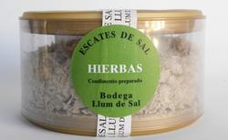 Escates Hierbas
