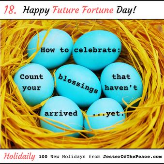 Future Fortune Day