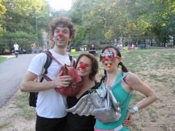 Clown Curious 20108