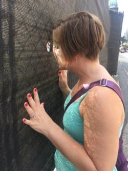 Shannon Bday Walk - 39th - September 201601