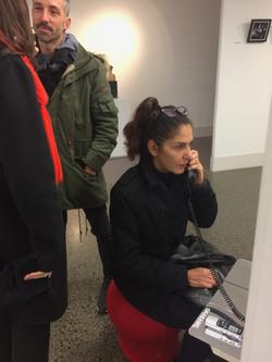 Calling In - Barbara Ann Michaels  - 50
