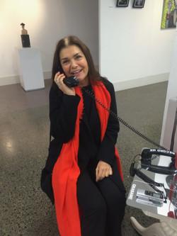 Calling In - Barbara Ann Michaels  - 52