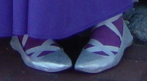 Allston/Brighton- Shoes