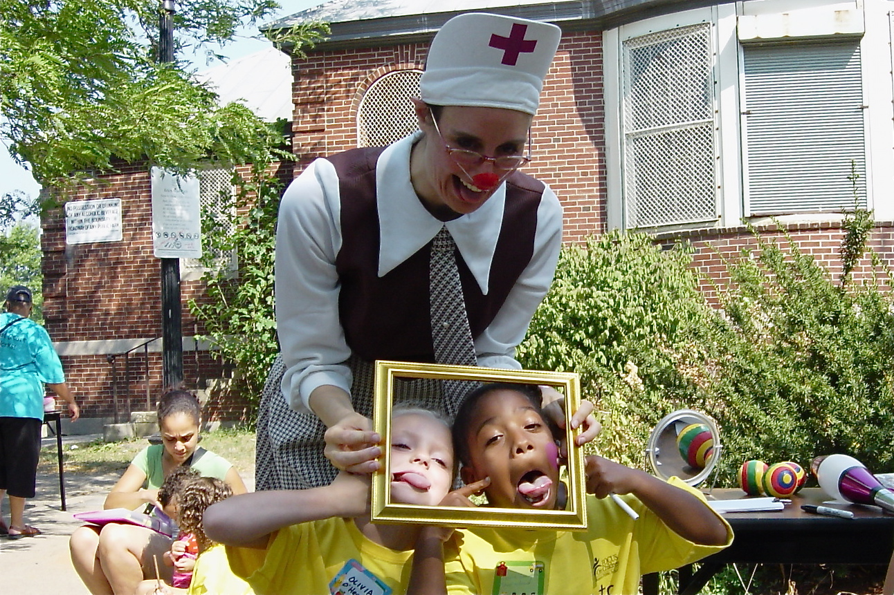 BragBook - Kindergarten Day