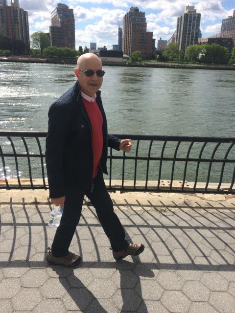 Steve on 63rd Street008