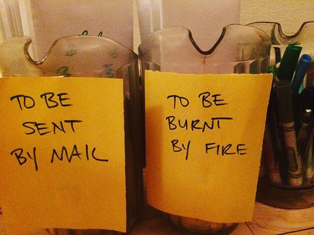 _Mailboxes_ from Love Letter Lounge 2017.jpg Letters sent to your flame or up in flames