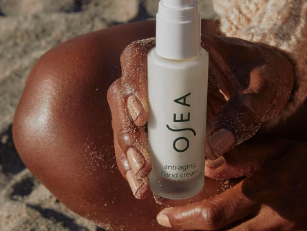 Natural Skin Care Review: Osea