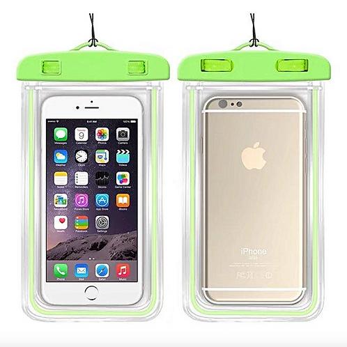 Waterproof Phone Bag - Suitable for phones between 8x15cm