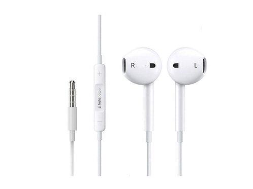 Quality Earbud Headphones AAA