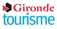 Logo Gironde Tourisme