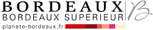 Logo planète Bordeaux