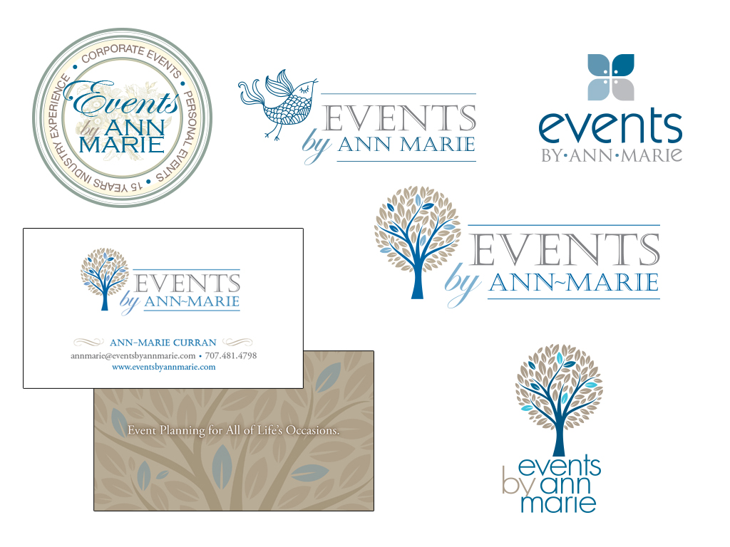 Events by AnnMarie