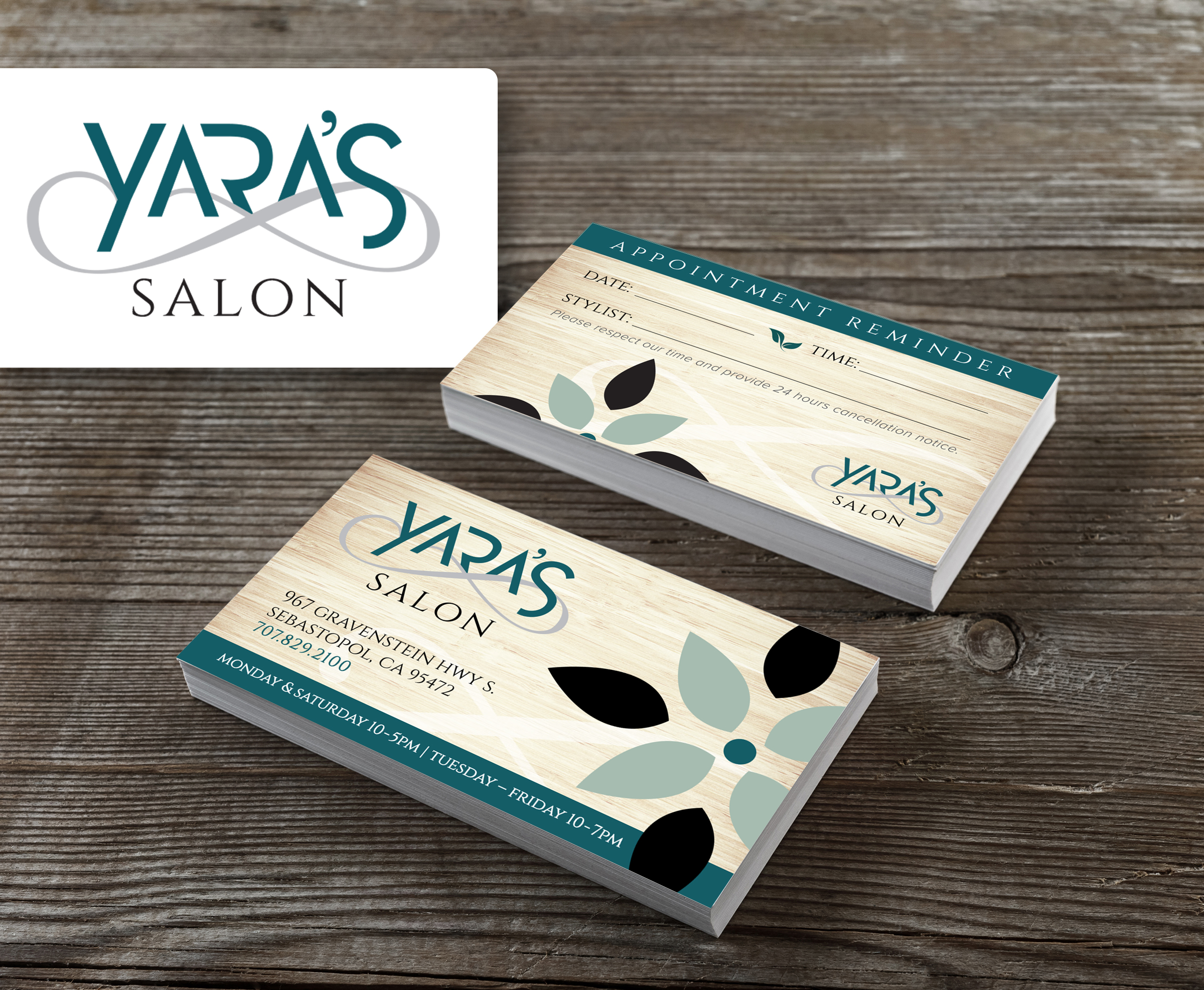 Yaras Hair Salon