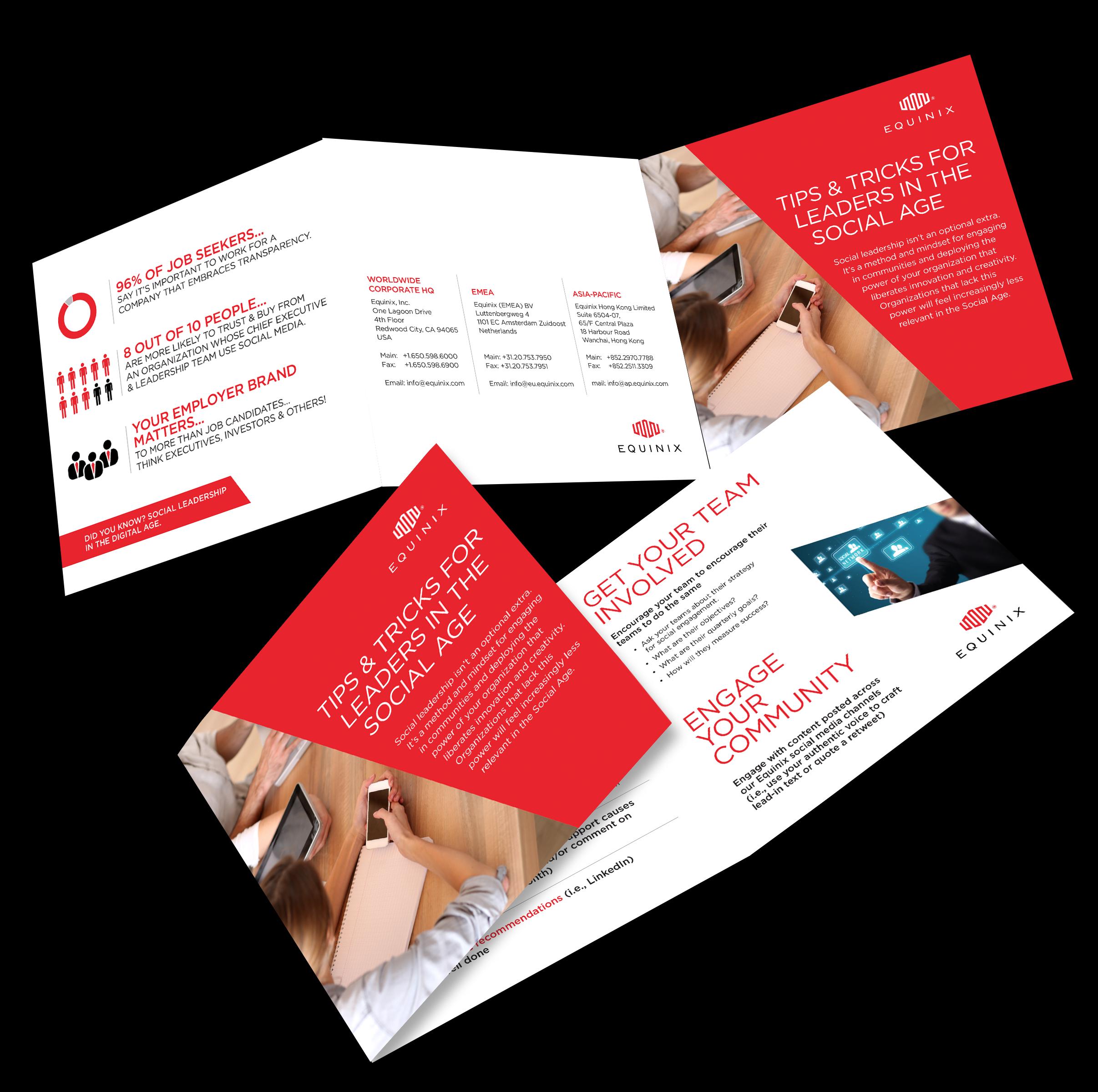 Equinix brochure
