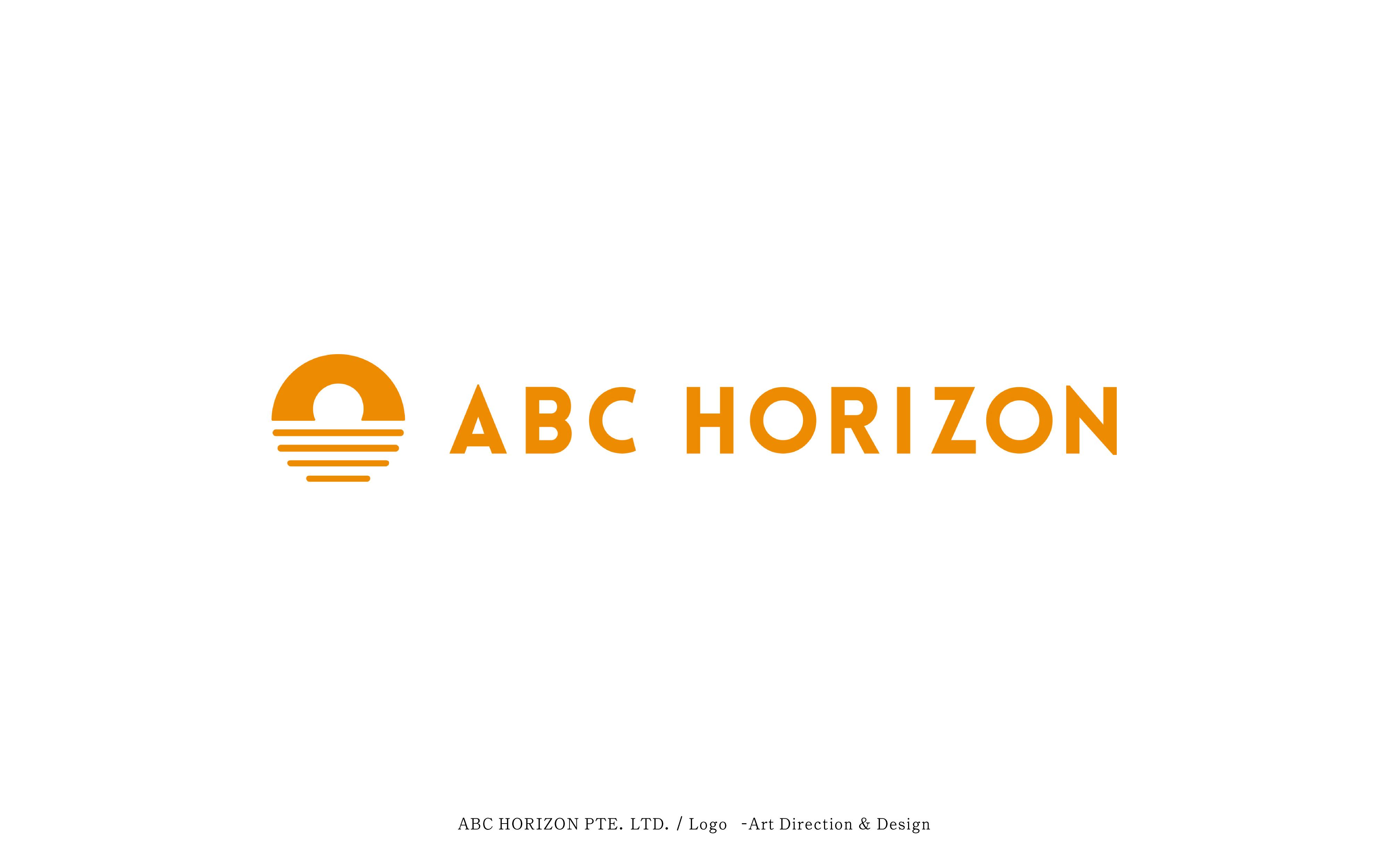 ABC HORIZON Logo Design