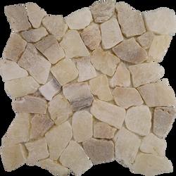 PM-04-โมเสคหินกรวดออนนิกซ์เยลโล่