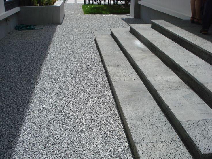 หินลาวาสโตนสำหรับงานพื้น Lava stone