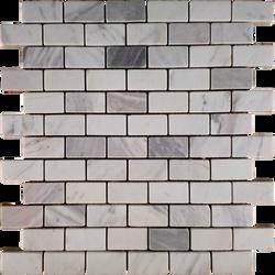 MB-T10 หินอ่อนไวท์วีนัสผิวโม่