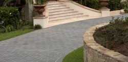 Driveway Stone & Cobblestone
