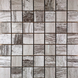 MC-19-หินอ่อนเทาลายไม้